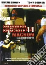 Squadra speciale 44 Magnum. La morte fa l'appello film in dvd di Bruce Beresford