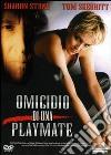 Omicidio di una playmate dvd