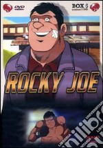 Rocky Joe. Vol. 05 film in dvd di Osamu Dezaki