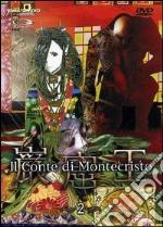Conte Di Montecristo (Il) #02 (Eps 05-08) (2 Dvd) film in dvd di Mahiro Maeda