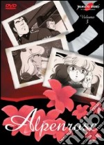 Alpen Rose. Vol. 3 film in dvd di Hidehito Ueda