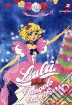 Lulu' L'Angelo Tra I Fiori - Memorial Box #03 (Eps 36-50) (3 Dvd) film in dvd di Hiroshi Shidara,Doung Hun Sin