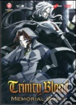 Trinity Blood. Memorial Box 2 film in dvd di Tomohiro Hirata