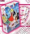 Lulu' L'Angelo Tra I Fiori (Ed. Deluxe Limitata E Numerata) (10 Dvd) dvd