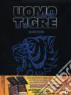 Uomo Tigre (L') - Serie Completa (Ed. Limitata E Numerata) (29 Dvd) dvd