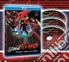 (Blu Ray Disk) Shin Getter Robot - Change!! - L'Ultimo Giorno Del Mondo (3 Blu-Ray) dvd