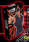 Ken Il Guerriero - Serie Tv Box 02 (Eps 41-76) (10 Dvd)