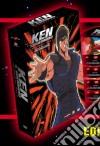 Ken Il Guerriero - Serie Tv Box 02 (Eps 41-76) (10 Dvd) dvd