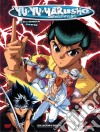 Yu Yu Hakusho - Ghost Files Serie 02 (Ltd) (7 Dvd)