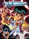 Yu Yu Hakusho - Ghost Files Serie 02 (Ltd) (7 Dvd) dvd