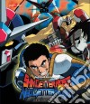 (Blu Ray Disk) Shin Getter Robot Contro Neo Getter Robot dvd