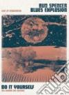 Bud Spencer Blues Explosion - Do It - Nel Giorno Del Signore dvd