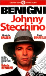Johnny Stecchino film in dvd di Roberto Benigni
