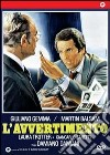 L' Avvertimento  dvd