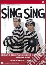 Sing Sing film in dvd di Sergio Corbucci