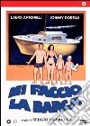 Mi Faccio La Barca dvd