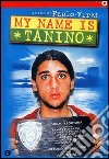 My Name Is Tanino dvd