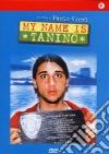 My Name Is Tanino dvd