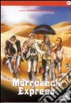 Marrakech Express dvd