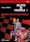 Delitto In Formula Uno dvd