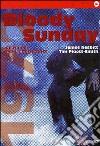 Bloody Sunday  dvd