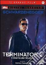 Terminator 2. Il giorno del giudizio film in dvd di James Cameron