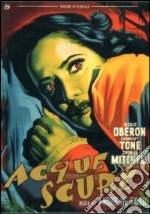 Acque scure film in dvd di André De Toth