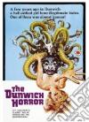 Vergini Di Dunwich (Le) dvd