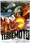 Terremoto 10� Grado dvd