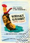 Whisky A Volonta' dvd
