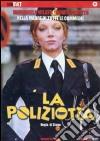 La poliziotta dvd
