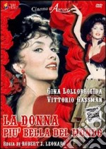 La donna pi bella del mondo film in dvd di Robert Zigler Leonard