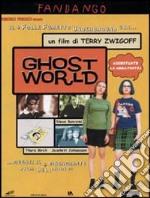 Ghost World film in dvd di Terry Zwigoff