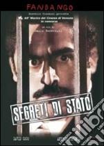 Segreti di stato film in dvd di Paolo Benvenuti