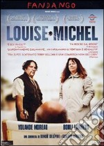 Louise Michel film in dvd di Solveig Anspach