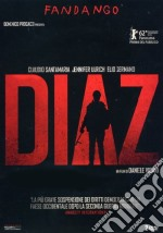 Diaz film in dvd di Vicari Daniele Santamaria Claudio Germano Elio