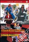 Tomas Milian. Vol. 1 (Cofanetto 3 DVD) dvd