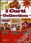 I corti collection (Cofanetto 3 DVD) dvd