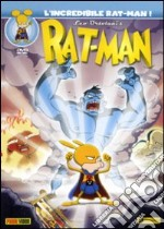 Rat-Man. Vol. 6 film in dvd di Massimo Montigiani