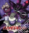 (Blu Ray Disk) Mobile Suit Gundam Unicorn #06 - Due Mondi, Due Domani