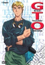 G.T.O. - Great Teacher Onizuka #01 (Eps 01-04) (Rivista+Dvd) film in dvd di Noriyuki Abe