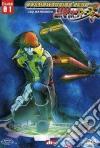 Cosmowarrior Zero #01 (Eps 01-04) dvd