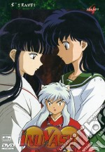 Inuyasha. Serie 4. Vol. 05 film in dvd di Yasumao Aoki