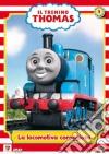 Il trenino Thomas. Vol. 1. La locomotiva coraggiosa dvd