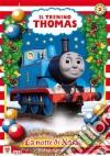 Il trenino Thomas. La notte di Natale dvd