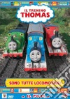 Trenino Thomas (Il) - The Movie 01 - Sono Tutte Locomotive! dvd
