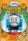 Trenino Thomas (Il) - The Movie 02 - La Grande Scoperta dvd