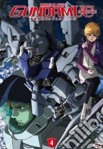 Mobile Suit Gundam Unicorn. Vol. 4. In fondo al pozzo della gravit film in dvd di Kazuhiro Furuhashi