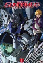 Mobile Suit Gundam Unicorn. Vol. 4. In fondo al pozzo della gravità film in dvd di Kazuhiro Furuhashi