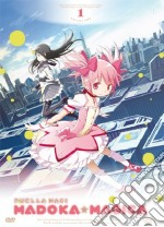 Madoka Magica. Vol. 1 film in dvd